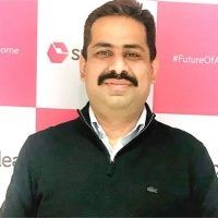 Lokesh Mamtani, former Head of Cross Border Ecommerce, Snapdeal