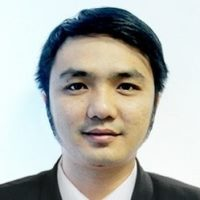 Michael Tran The Huy, Warehouse & Logistics Manager, Pharmacity, Vietnam