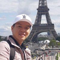 Nguyen Hoang Thang, Head of FBL (Fulfillment by Lazada), Lazada, Vietnam