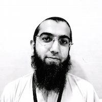 Syed Sair Ali, Co-Founder & CEO, Eat Mubarak
