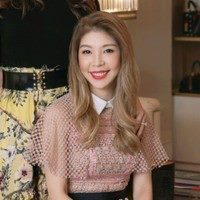 Tresor Anne Tan, Founder and Chief Collector, The Treasure Collective