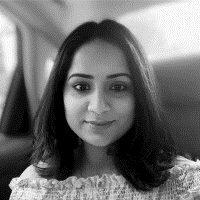 Neha Pareek ASEAN HR Director IBM