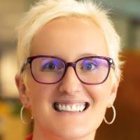 Emily Draycott-Jones, Director of Human Resources, IFS