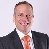 Stéphane Joseph Pierre Michaud, Global HR Business Partner, INSEAD
