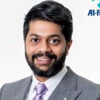 Sujit Radhakrishnan, HR Director, Al-Futtaim