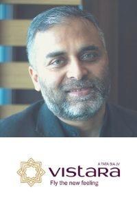Ravinder Singh at IDW Asia