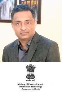 Abhishek Ranjan at IDW Asia