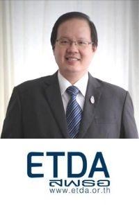 Supachok Jantarapatin at IDW Asia