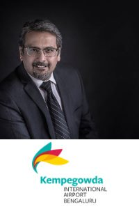 Hari Marar at IDW Asia
