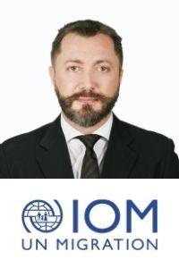 Donato Colucci at IDW Asia