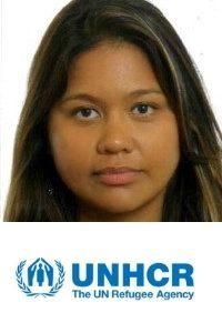 Amalina Abdul Majit at IDW Asia