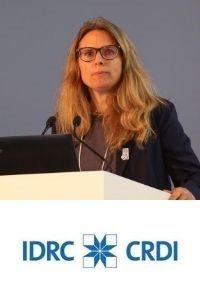Anette Bayer Forsingdal at IDW Virtual