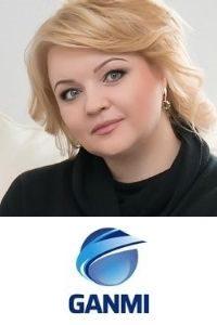 Jana Krimpe at IDW Virtual
