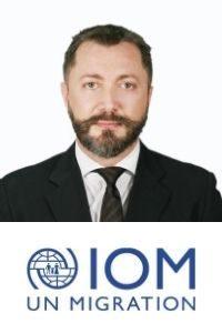 Donato Colucci at IDW Virtual