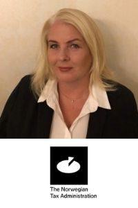 Marianne Henriksen at IDW Virtual