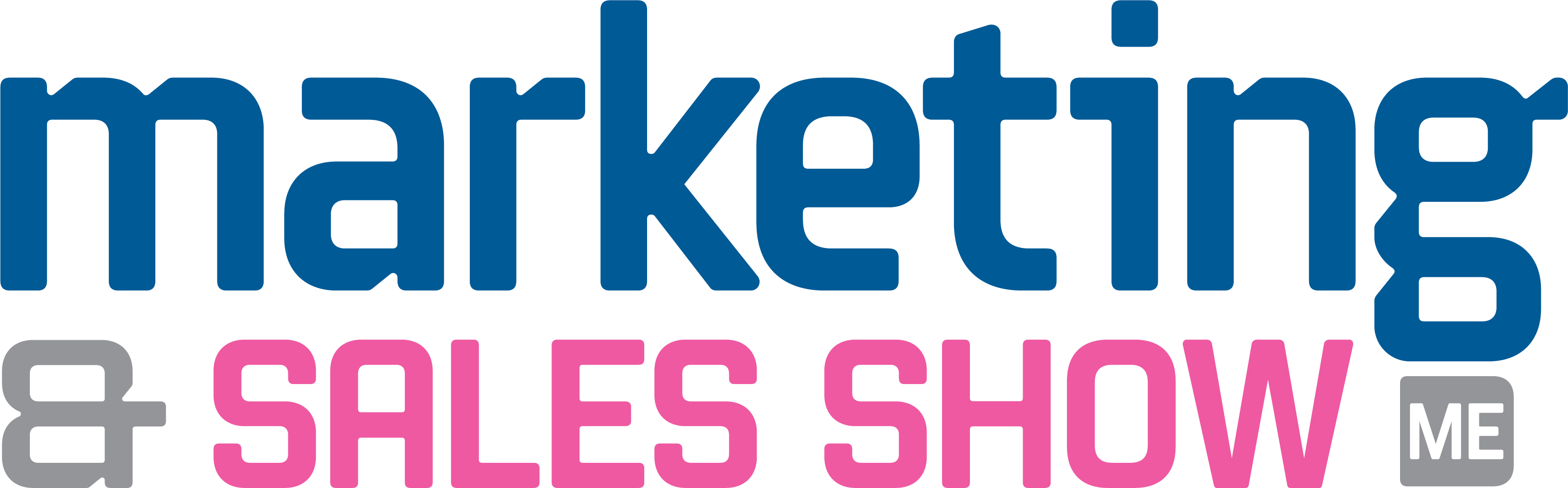 Marketing & Sales Show Middle East 2019 | 26 - 27 November 2019