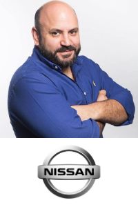 Hussein Dajani at Marketing & Sales Show 2019