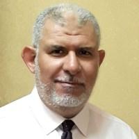 Khaled Farouk,  speaking at Middle East Rail