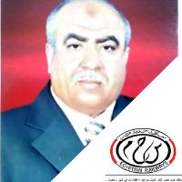 I Hussien Rashidy,  speaking at Middle East Rail