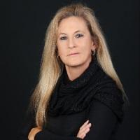 Dina Kfouri at Marketing & Sales Show 2019