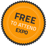 free TO ATTEND EXPO