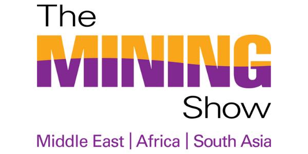 The Mining Show Logo