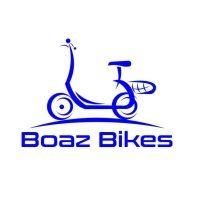 Boaz Bikes at MOVE America 2021