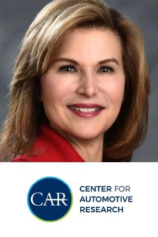 Carla Bailo speaking at Move America 2021