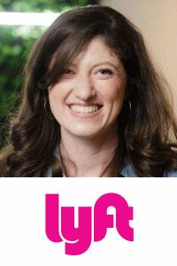 Jody Kelman, Director of Self-Driving Platform, Lyft