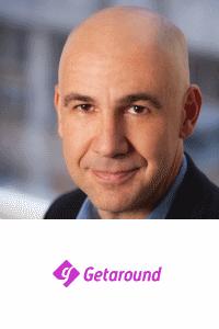 John Marshal, VP of Product and Engineering, Getaround