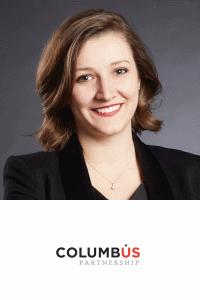 Jordan Davis, Director, Smart Columbus, Columbus Partnership