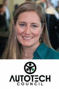 Liz Kerton, Executive Director, Autotech Council