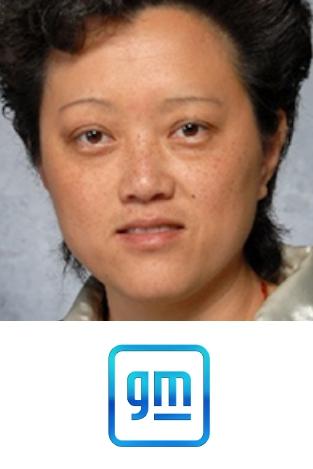 Mei Cai at MOVE America