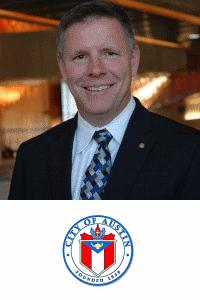 Rob Spillar, Director of Transportation, City of Austin