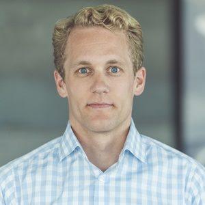 Arnold Meijer, Head of APAC Sales - Enterprise at TomTom