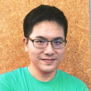 Cifer Ong, Managing Director, Strategy & Partnerships, Grab Singapore