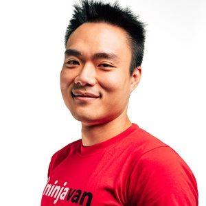 Joel Ong, COO, Ninjavan