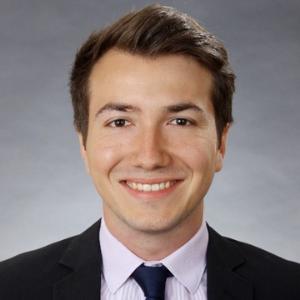 Julian Tabone, Vice President Operations, Happy Fresh
