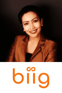 Charlene Consolacion at MOVE