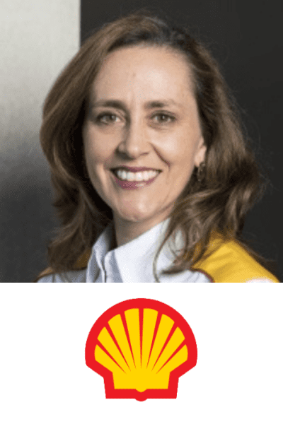 Janine Albrecht-Webb, General Manager Digital & Technical Marketing Integration, Royal Dutch Shell @ MOVE 2021