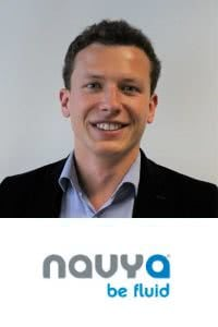 Jean-BaptisLatil D'Albertas, Development Manager – Benelux/UK/Ireland, Navya Group