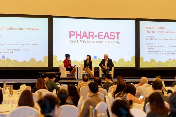 Phar-East 2019