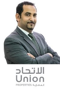 Hashim Saeed at PropIT Middle East