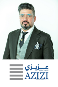 Gibran Hussain Bukhari at PropIT Middle East