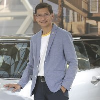 Mr. Krisda Utamote Title :   Vice President, Electric Vehicle Association of Thailand (EVAT) 	Director Corporate Communications, BMW Group Thailand