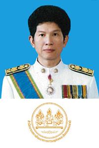 Anek Memongkol, Deputy Secretary General, Office of the National Economic and Social Development Council