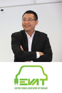 Yossapong Laoonual, President, Electric Vehicle Association of Thailand