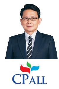 Vichien Chuengviroj, Senior Vice President, CP ALL