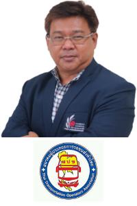 Vasuchet Sophonsathien, President, Thai Transportation Operators Association