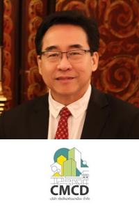 Narong Tananuwat, Director, Chiangmai City Development